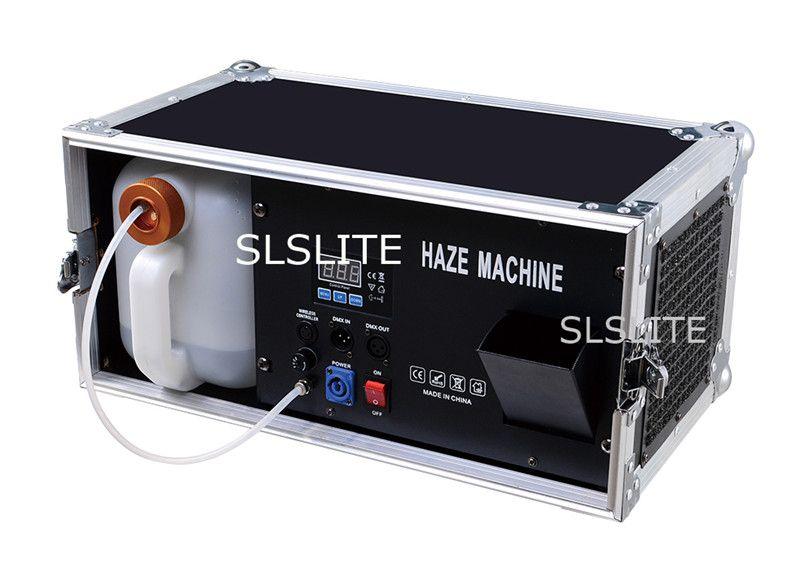 Flightcase Verpackung 1500 Watt Nebel Dunst Maschine/Rauch Nebelmaschine für Party Hochzeit Weihnachten