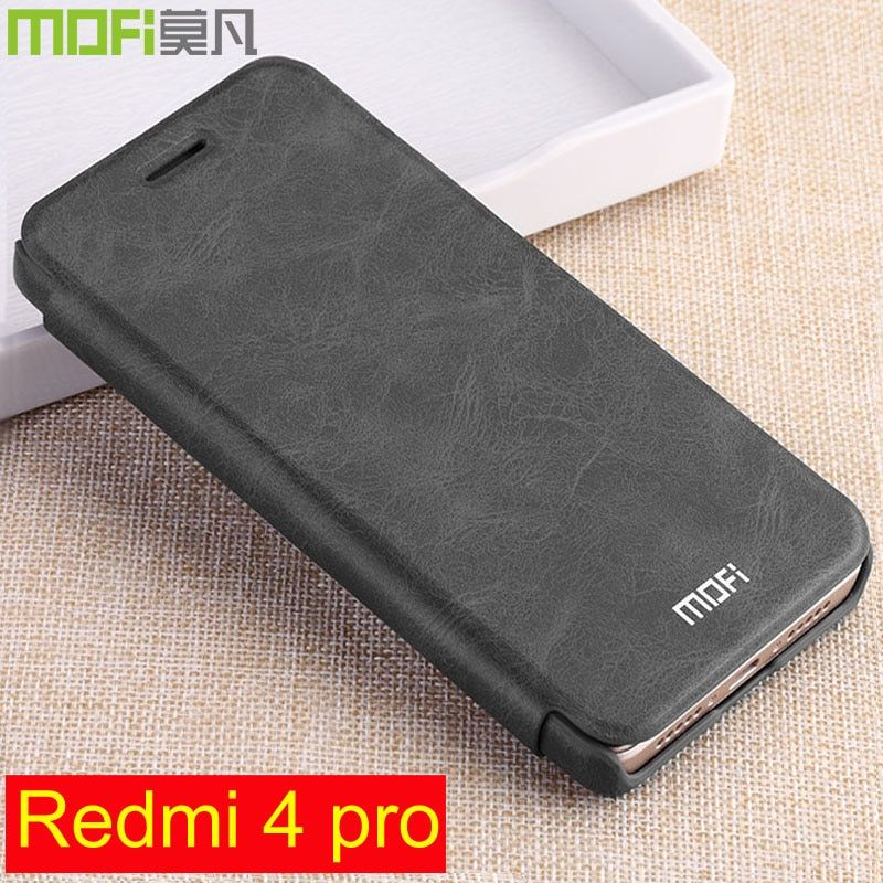 redmi 4 pro case flip leather xiaomi redmi4 pro prime <font><b>32gb</b></font> hard back 64gb wallet qtp redmi 4pro cover xiaomi redmi 4 pro case