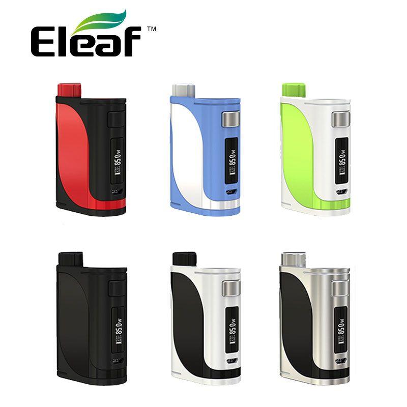 Original <font><b>Eleaf</b></font> IStick Pico 25 MOD 85W Pico Mod Electronic Cigarette Vape Box Mod for Ello Tank no 18650 Battery Vs <font><b>Eleaf</b></font> Invoke