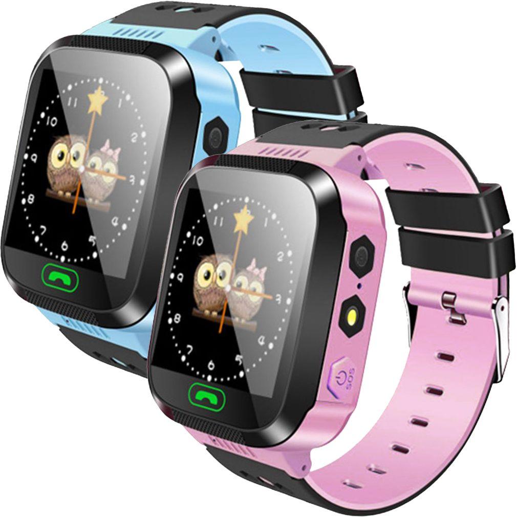 NOUVELLE Montre Smart Watch Enfants Montre-Bracelet Étanche Bébé Montre Avec Caméra À Distance SIM Appels Cadeau Pour Enfants pk dz09 gt08 a1 smartWatch