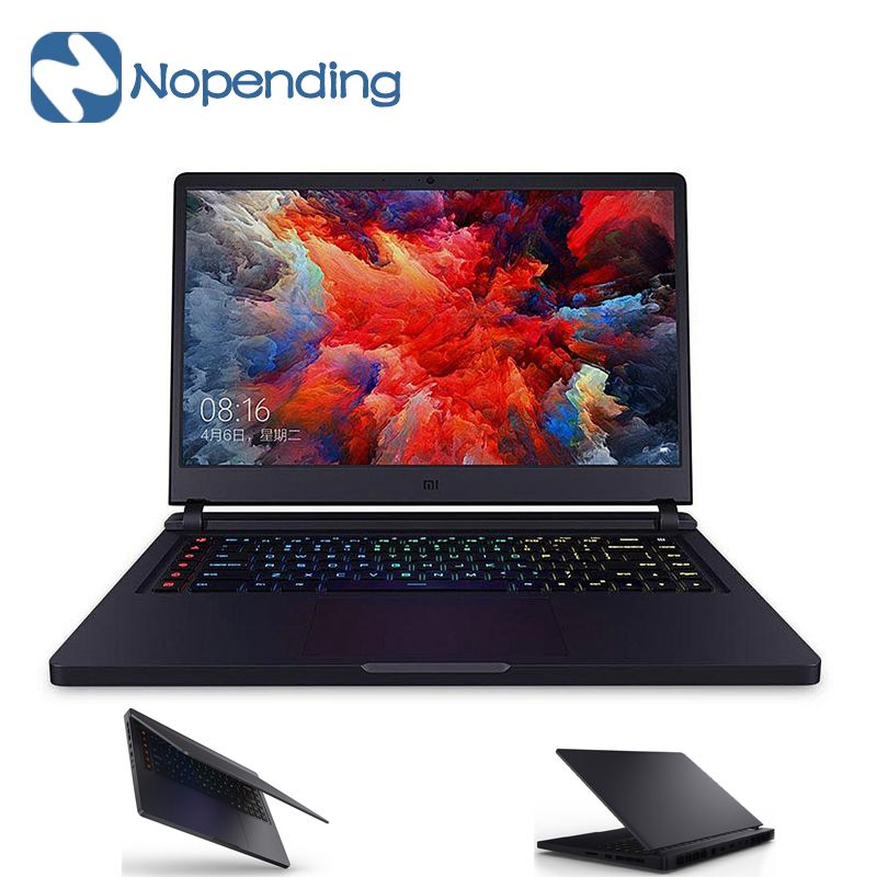 Xiaomi Mi Gaming Laptop Intel Core i5-7300HQ Quad Core 15.6