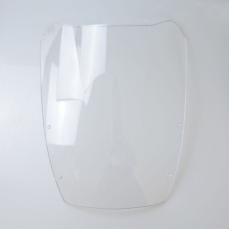 For Suzuki Katana 600 F 750 F GSX600F GSX750F GSX 600F 750F gsx f 1987-1997 1992 1993 1994 1995 1996 black Windshield WindScreen