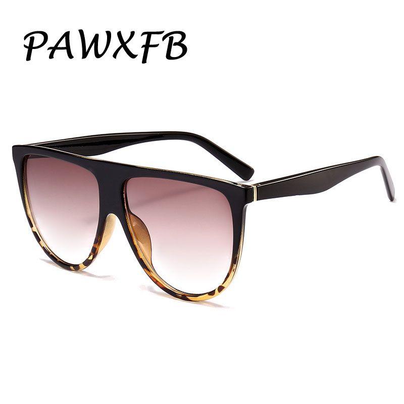 Pop Age nouveau Vintage surdimensionné carré femmes lunettes de soleil marque de mode Designer lunettes de soleil en plastique lunettes Lunette de soleil 400UV