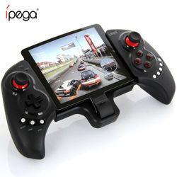 IPEGA PG-9023 Gamepad Android Joystick Pour Téléphone PG 9023 Sans Fil Bluetooth Télescopique Contrôleur de Jeu pad/Android IOS Tablet PC