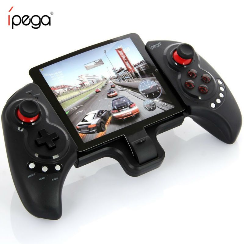 iPEGA PG-9023 Gamepad Android Joystick For Phone PG 9023 Wireless Bluetooth Telescopic Game Controller pad/Android Tv <font><b>Tablet</b></font> PC