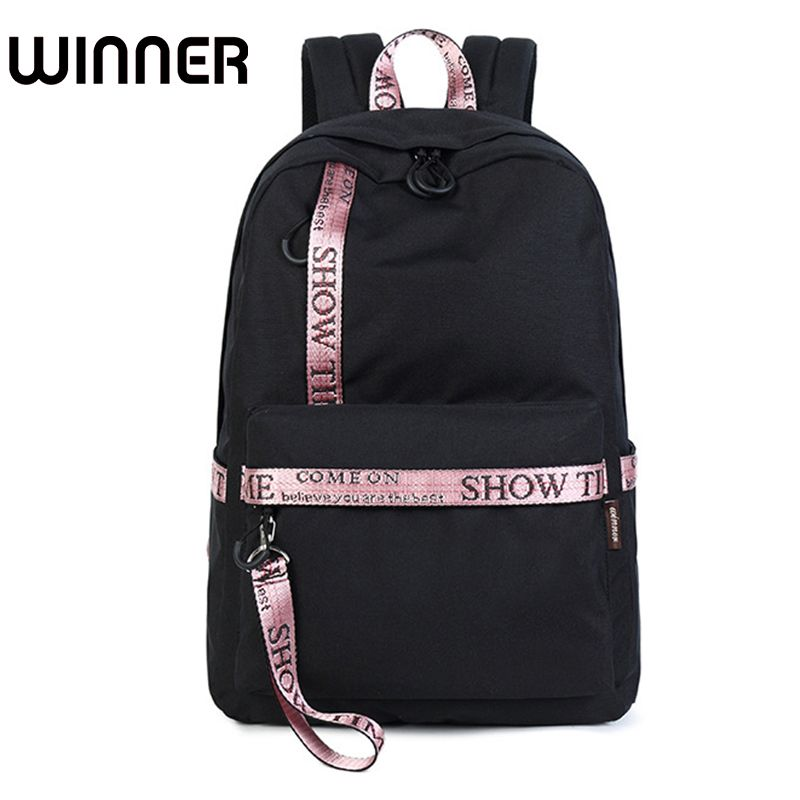 Waterproof Fabric Women Daily Backpack Casual Printing School Backpack Bag for College Girls & Boys Laptop Dayback