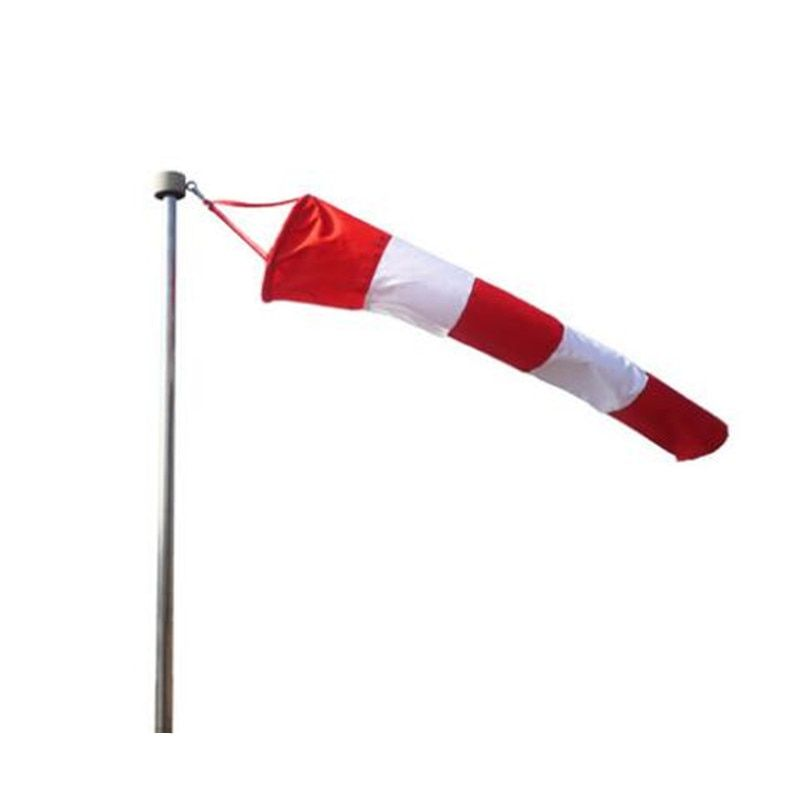 All <font><b>Weather</b></font> Nylon Wind Sock <font><b>Weather</b></font> Vane Windsock Outdoor Toy Kite,Wind Monitoring Needs Wind Indicator Many Size for Choice