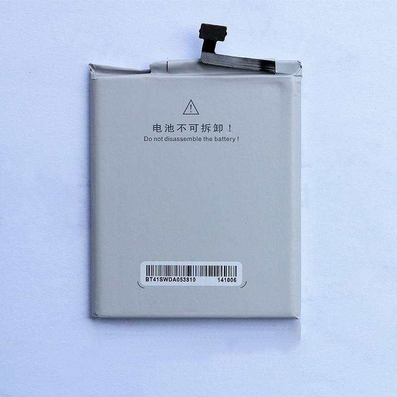 Für Meizu MX4 Pro Batterie BT41 3350 mah Hohe Qualität Ersatz Batterie Zubehör Für Meizu MX4 Pro Handy + freies Verschiffen