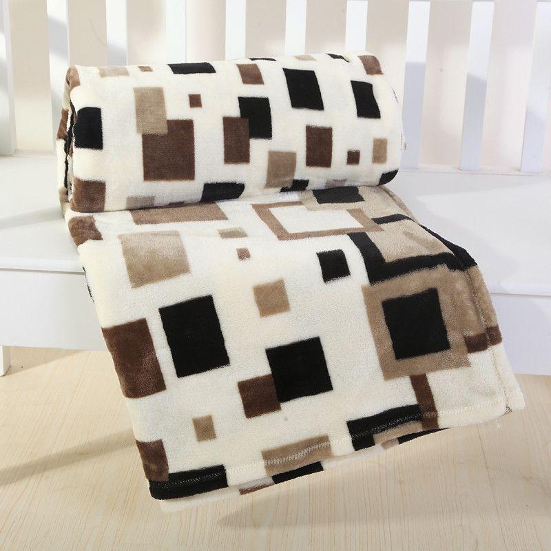 Дешевые 200x230c домашний текстиль много стилей супер теплые мягкие одеяла бросить на диван/путешествия постельное белье Полотенца может быть ...