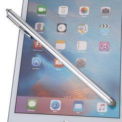 VAKIND шт. 1 шт. Универсальный Металлический Мини емкостный сенсорный Стилус для телефона планшеты ноутбука/емкостный сенсорный экран устройс...