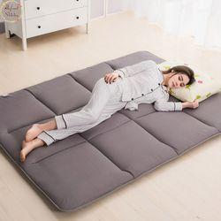 Bayi Bersinar Tebal 4 Cm Tikar Tatami Kasur Asrama Lantai Piyama Tidur Tikar Karpet Kamar Tidur Karpet Lebih Gaya dan Warna