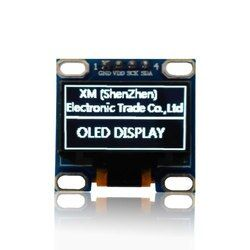 2014 white/yellow blue/blue New 128X64 OLED LCD LED Display Module For 0.96