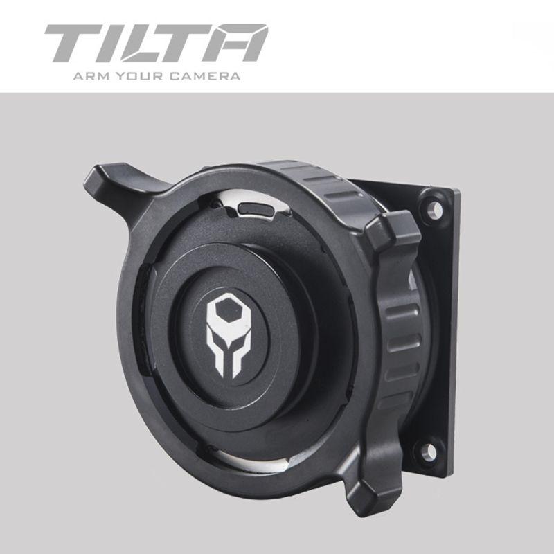 Tilta TI PL Montieren für ROT DSMC2 kamera zu fit PL montieren kino linsen mit ihre DSMC oder DSMC2 kamera