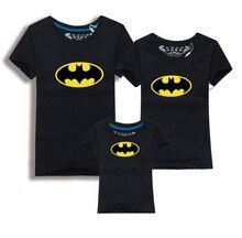Family Look Batman T Shirts