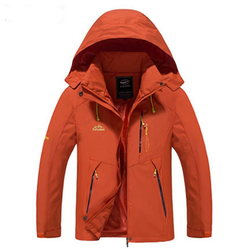 Spring and autumn outdoor soft jacket lovers hiking outdoork windbreaker clothing thin sportswear Men and women outdoor Jacket