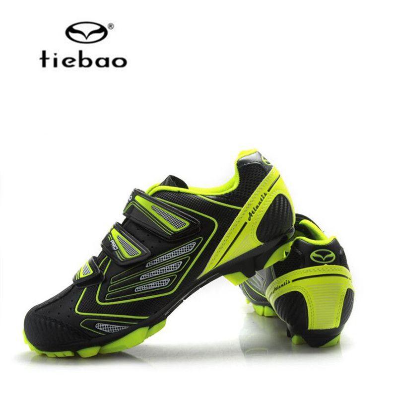 Tiebao sapatilha ciclismo mtb Cycling Shoes 2018 men bicicleta mountain bike street Shoes sapato feminino Bicycle women sneakers