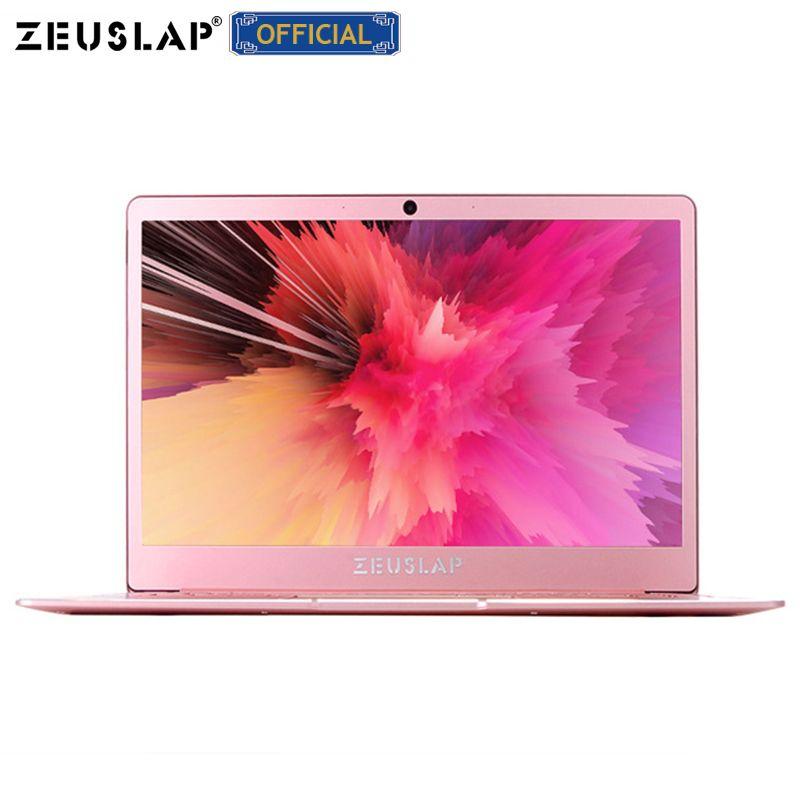 8 GB RAM + 64/128/256/512 GB SSD 14 zoll 1920x1080 P Volle HD IPS Bildschirm Intel Quad Core CPU Metall Ultrabook Laptop Notebook Computer