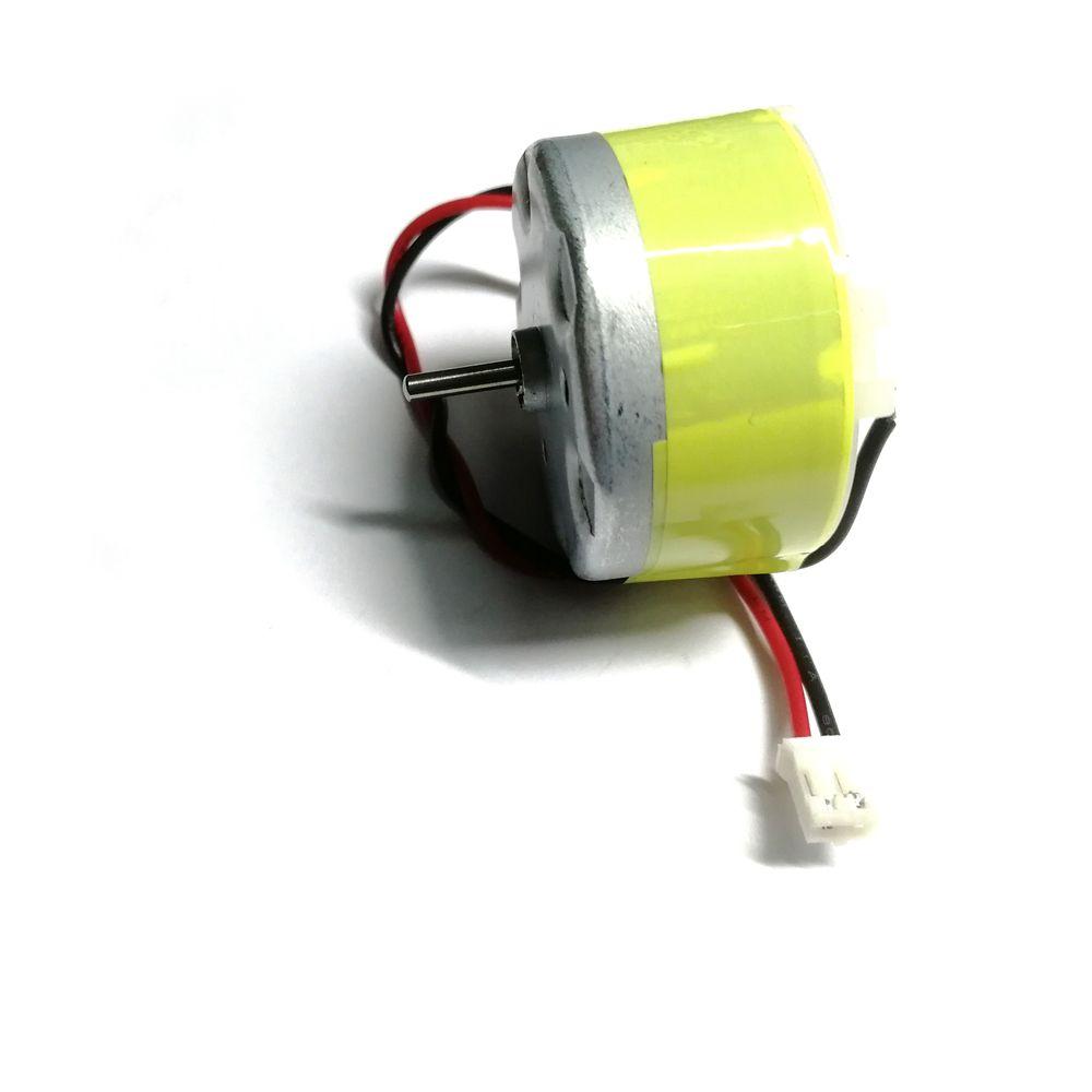 2 pièces moteur de Transmission de vitesse pour xiaomi Mijia & Roborock S50 S51 Robot aspirateur remplacement Laser capteur ld moteur plus propre