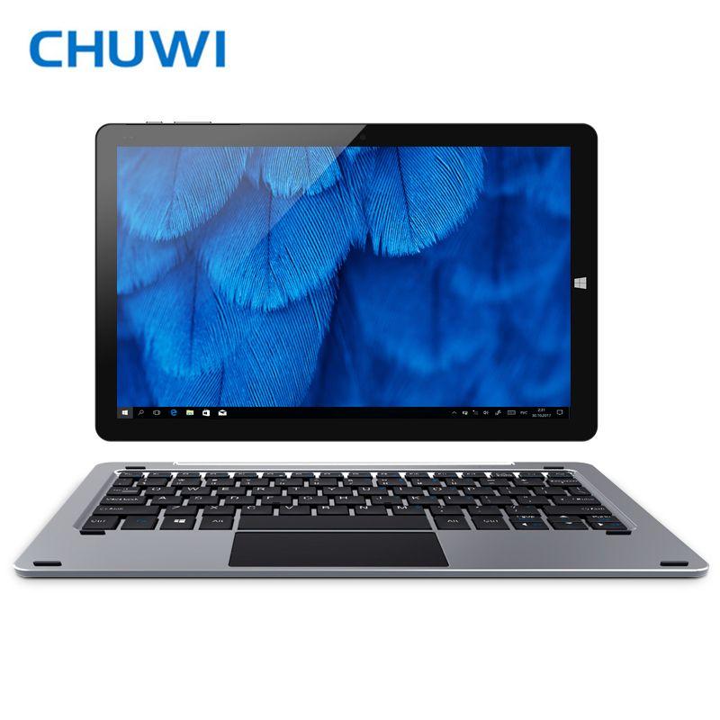 Original CHUWI Hi12 Tablet PC Dual Intel Atom Z8350 Quad Core Windows10 Android 5.1 4 GB RAM 64 GB ROM 12 zoll 2160*1440