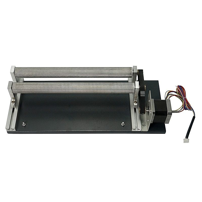 Laser gravur maschine drehachse gravur drehachse verwenden für 3040/6040 CO2 laser maschinen