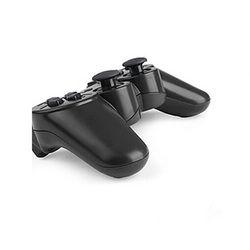 Manette sans fil Pour PS3 Contrôleur avec Vibrateur Contrôleur Joystick Gamepad pour PS3 Contrôleurs Jeux
