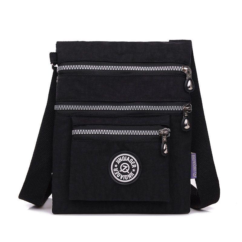 Женская сумка-мессенджер высокого качества женские сумки через плечо для женщин нейлоновые сумки через плечо женский кошелек Bolsas Sac A Main