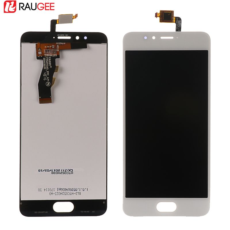 for Meizu M5S LCD Screen High Quality Replacement LCD Display +Touch Screen for Meizu M5S Meilan 5S 5.2inch Smartphone
