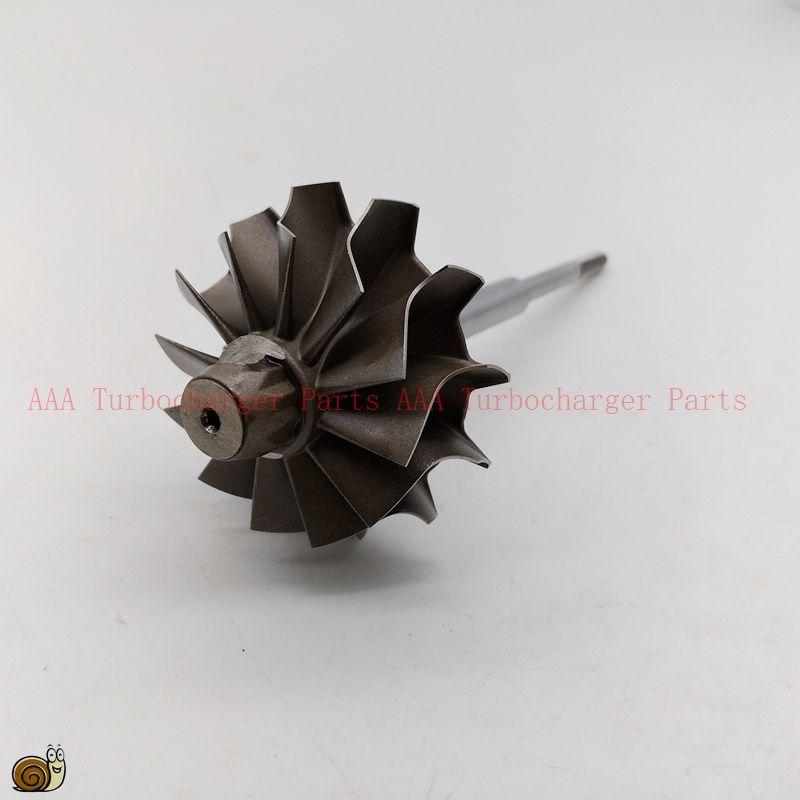 K16 Turbo part Turbine Wheel 46x55mm,5316-970-7008, 5316-971-6501,9040964499,9040962899,5316-120-5015 AAA Turbocharger Parts
