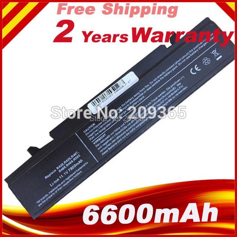 9 Cell 7800mAh laptop battery for Samsung aa pb9nc6b np350v5c AA-PB9NC6W AA-PB9NC5B aa pb9ns6b AA-PB9NC6B AA-PB9NS6B AA-PB9NS6W