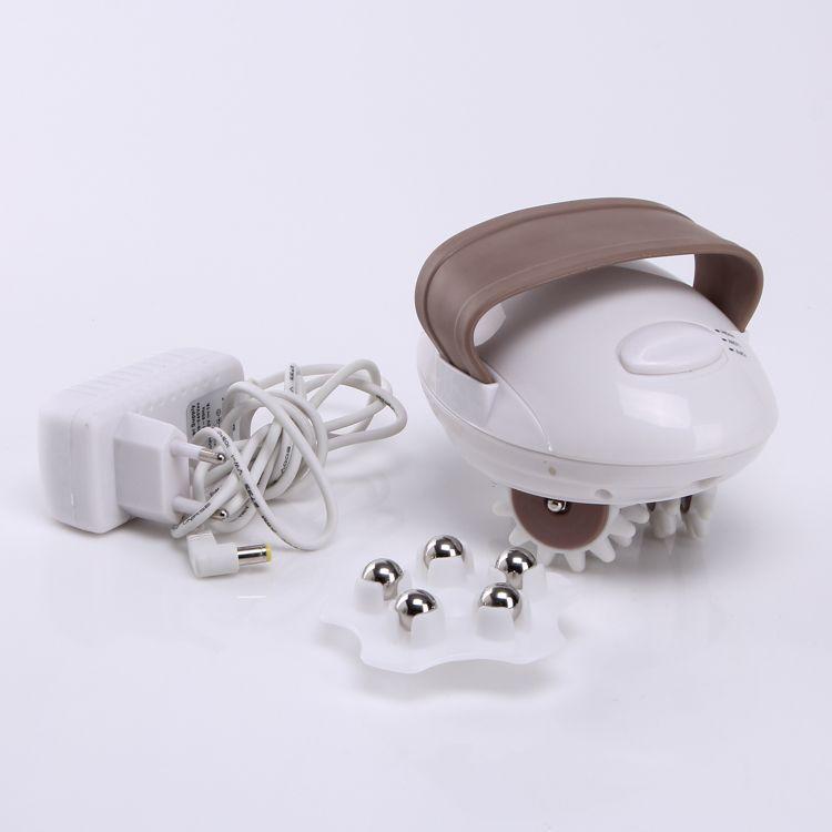 3D Электрический полный Средства ухода за кожей роликовый массажер антицеллюлитный массаж стройнее устройства расслабиться сжигатель жира...