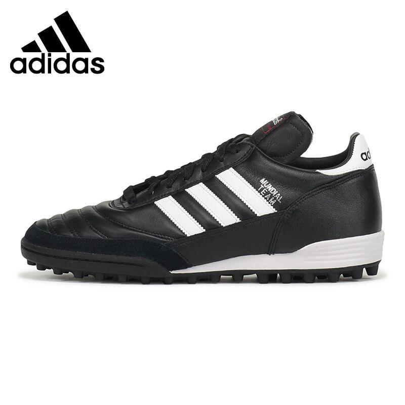 Original New Arrival 2017 Adidas MUNDIAL TEAM TF Men's Football/Soccer Shoes Sneakers