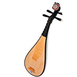Chinois luth Pipa National Instrument De Musique à Cordes Pi pa célèbre marque Adulte jouant pipa bois dur avec plein Pipa accessoires