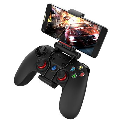 GameSir G3s Gamepad (Black, Green, Orange Color) for PS3 Controller Bluetooth 2.4GHz snes nes for SONY Playstation (US Post)