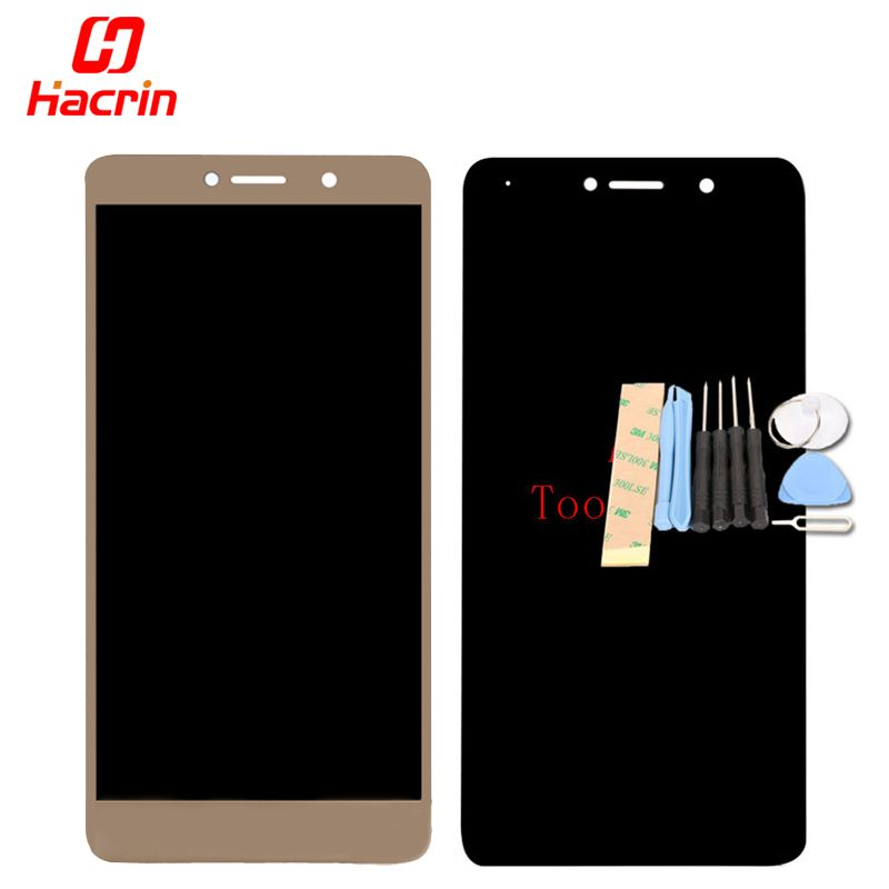 Huawei Honor 6X Screen LCD Display Touch Premium Replacement Accessory For Honor 6X / Huawei GR5 2017