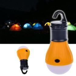 Портативный подвесной тент лампа Светодиодная лампа аварийного освещения кемпинговый фонарь для альпинизма