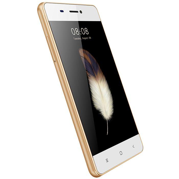 Kenxinda V5 3G Smartphone 4.0 inch Android 7.0 SC7731C Quad Core 1.2GHz 1GB RAM 8GB ROM 2.0MP Rear Camera 1500mAh G-sensor