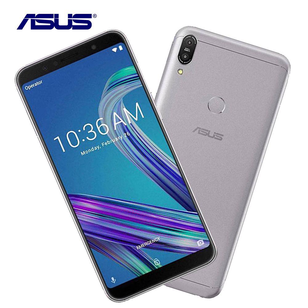 Asus ZenFone Max Pro M1 ZB602KL 4G RAM 64G ROM 6.0