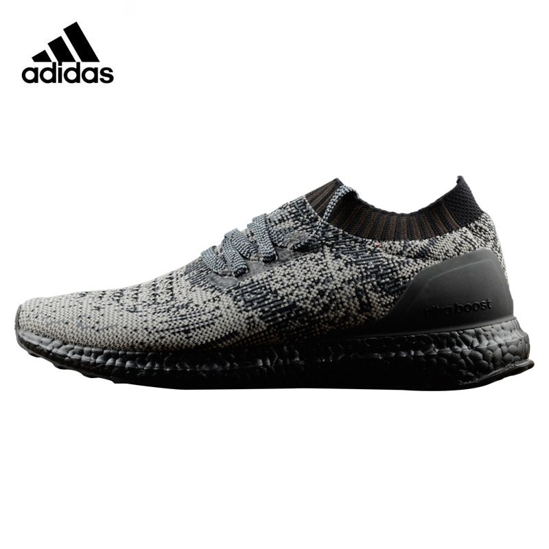 Adidas Ultra Boost UncagedOriginal New Arrival Authentic Men's Running Shoes Sports Outdoor Breathable Sneakers BB4679