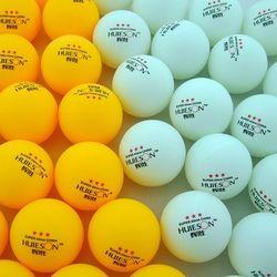 200 pcs/lot 3 Bintang 40mm Bola Tenis Meja Ping Pong Bola Pingpong Balls