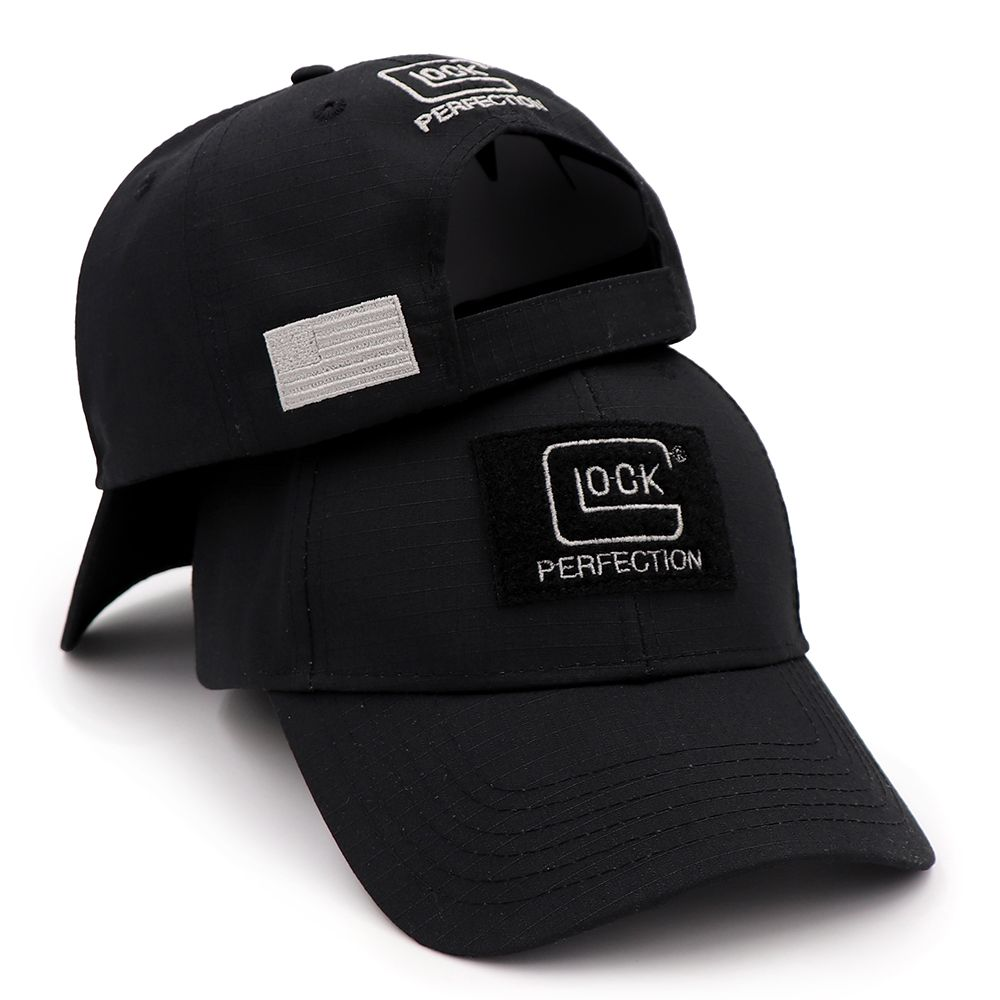 2019 Tactical Glock Shooting Sports Baseball Cap Fishing Caps Men Outdoor Hunting Jungle Hat Airsoft Hiking Casquette Hats