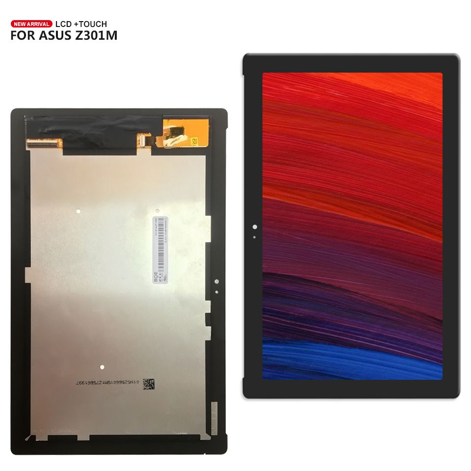 For ASUS ZenPad 10 Z301M Z301ML Z301MFL P028 Panel LCD Combo Touch Screen Digitizer Glass Display Assembly