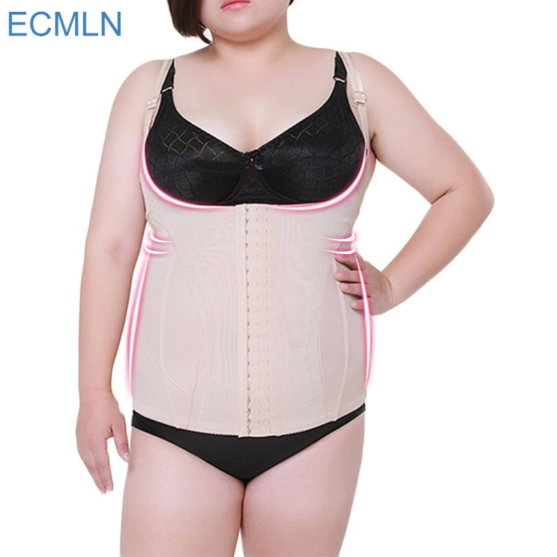 Women 3XL-5XL Plus Fat high waist control underwear abdomen pants butt-lifting panties big women slimming body shaping shapers11