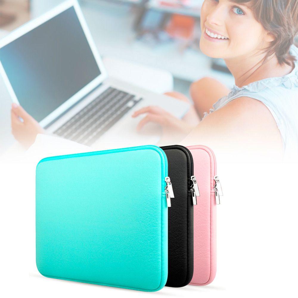 2016 marke Neue mode-stil Laptop Hülle Tasche Pouch Lagerung Für MacBook Air Pro 11,6 13,3 15,4