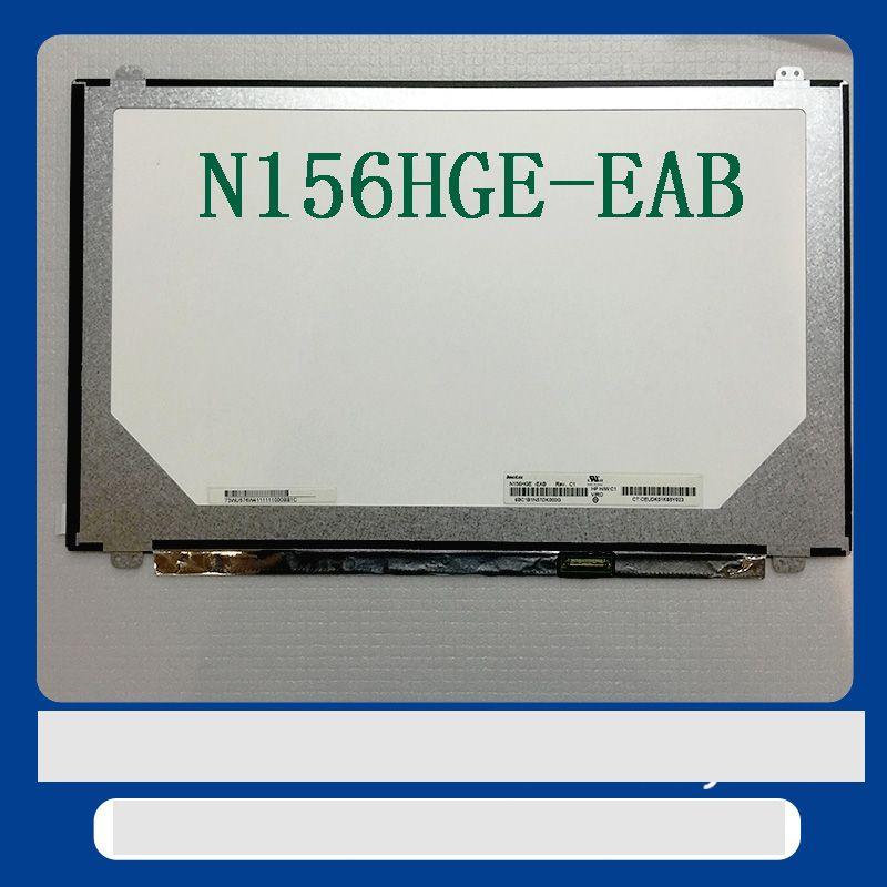 Original 15.6 inch LCD Display B156HTN03.1 N156HGE-EAB N156HGE-EA2 N156HGE-EA1 N156HGE-EBB N156HGE-EAL 1920*1080