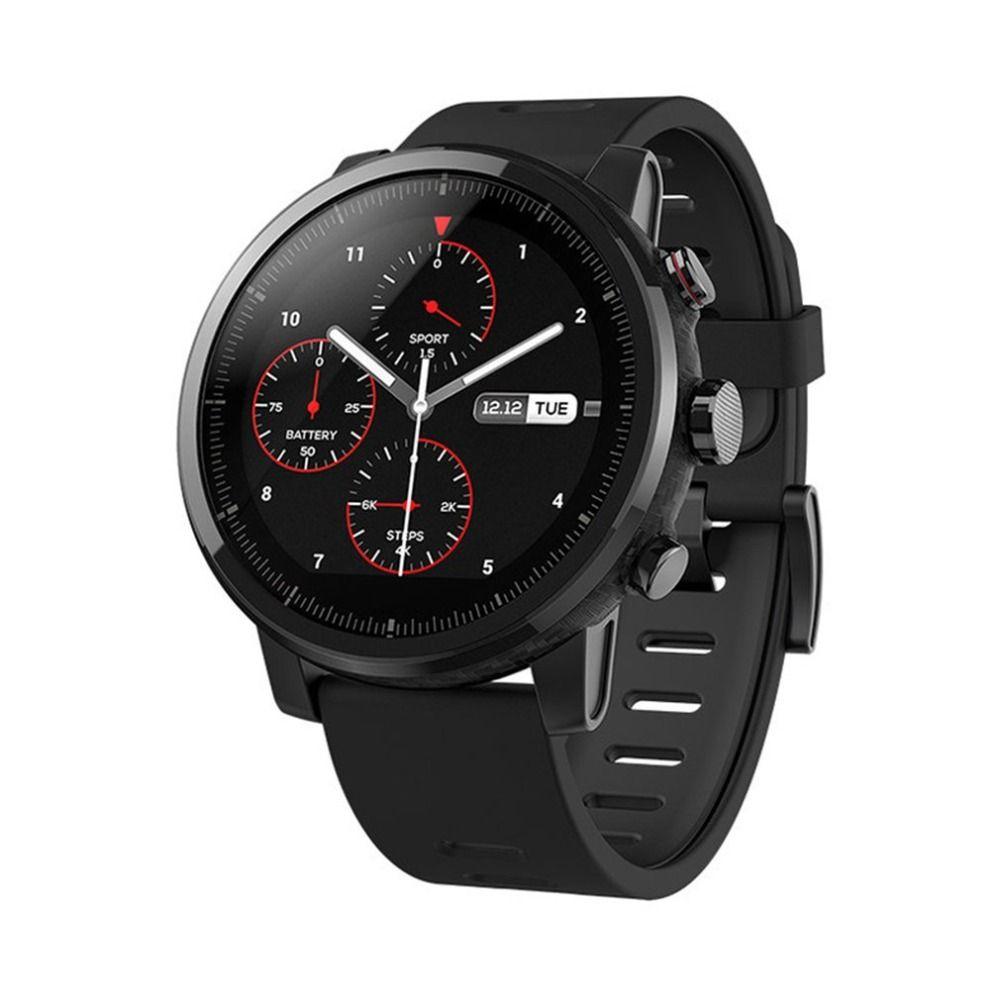 Smart watch Bip internationalen version wasserdicht smart watch Bluetooth 4,0 gesundheit überwachung schritt zählen