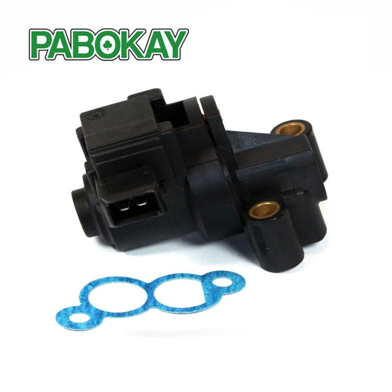 Free Shipping IDLE SPEED CONTROL VALVE STEP MOTOR 2.2L ENGIEN 491QE VW SANTANA 2000 GEELY BL GREAT WALL 0 280 140 584 0280140584