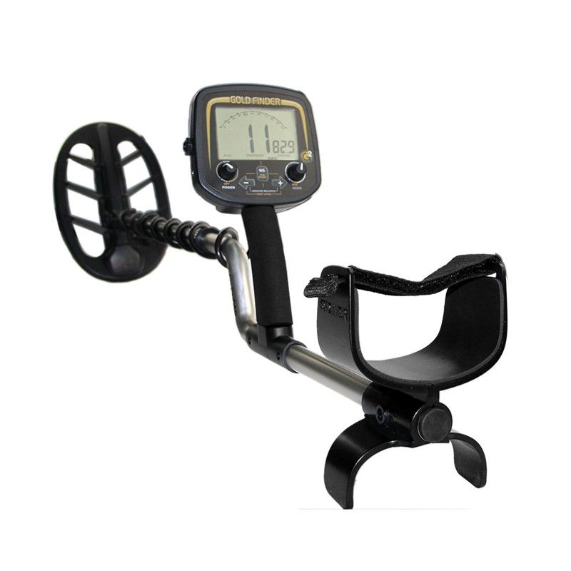 New Arrival Professional Metal Detector G2 Underground Metal Detector Gold High Sensitive and LCD Display Metal Detector Finder