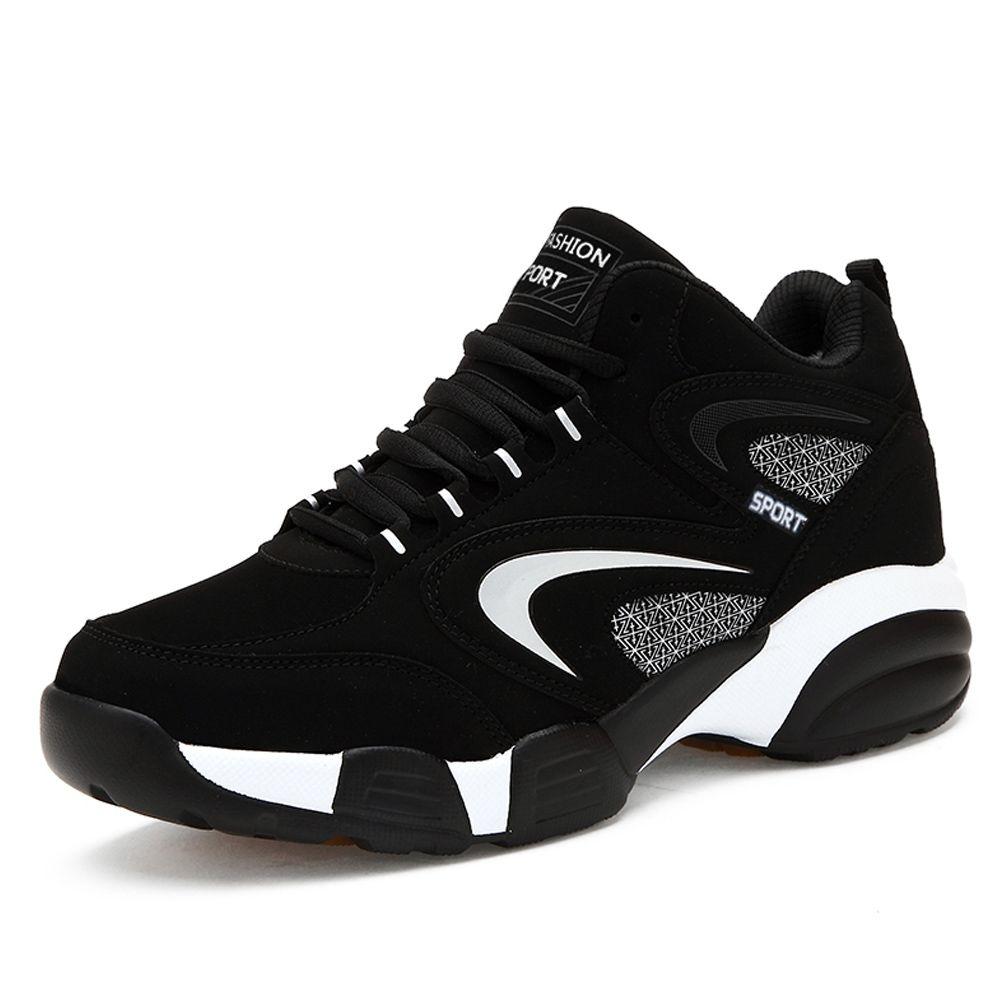 Onke Hiver Sneaker Bottes Grande Taille Hommes Chaussures de Course Femmes Sport Chaussures de Neige Étanche Sneakers pour Hommes Chaud De Fourrure Zapatillas 692