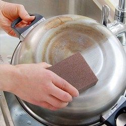 5pcs/set Nano Sponge  Eraser Cotton  for Removing Rust Cleaning Office Bathroom Kitchen Dish Cleaning Cotton Kitchen Gadgets