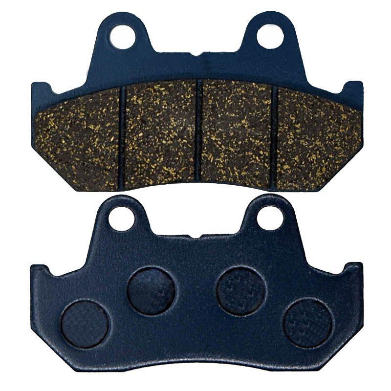 For Honda CB650 CB700 SC Nighthawk CX650 C Custom GL650 Silverwing/Interstate VF700 C Magna Motorcycle Brake Pads Front